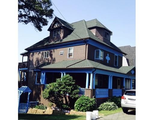 Maison avec plusieurs logements pour l Vente à 12 Oak Ter Malden, Massachusetts 02148 États-Unis
