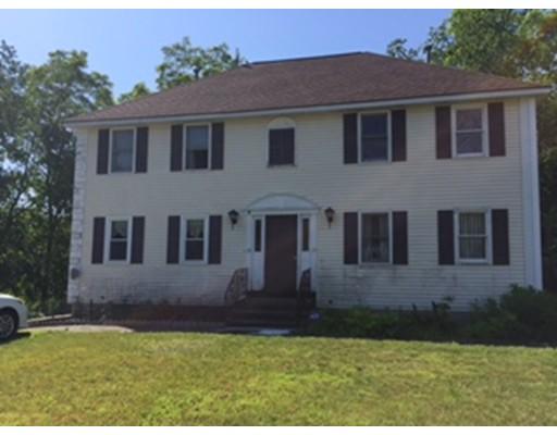 共管式独立产权公寓 为 销售 在 17 Greenhill Farm Road Haverhill, 马萨诸塞州 01832 美国