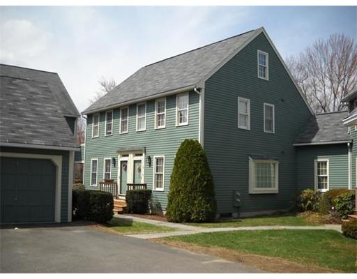 独户住宅 为 出租 在 75 Brookdale Circle 什鲁斯伯里, 马萨诸塞州 01545 美国