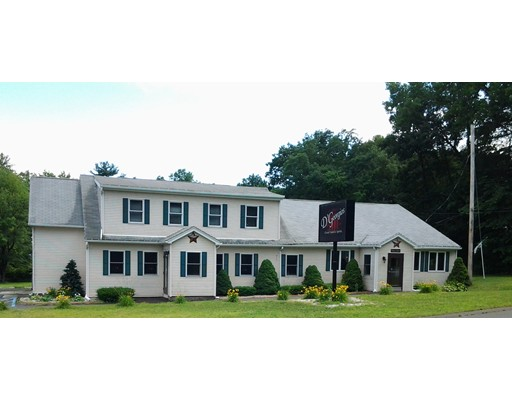 Commercial for Sale at 157 Feeding Hills Road 157 Feeding Hills Road Southwick, Massachusetts 01077 United States