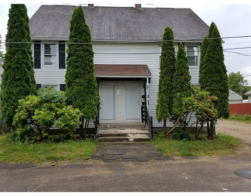 45-47 Beaudry St, Springfield, MA 01151