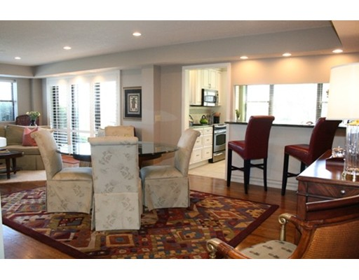 Condominium for Sale at 3 Seal Harbor Winthrop, Massachusetts 02152 United States