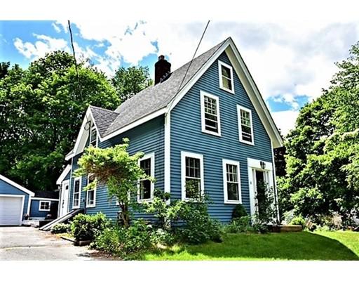Maison unifamiliale pour l Vente à 31 Sweet Hill Road Plaistow, New Hampshire 03865 États-Unis