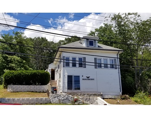 187 Lincoln Ave, Saugus, MA 01906