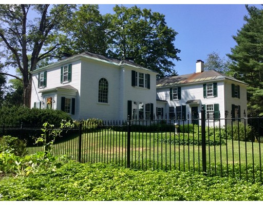 Single Family Home for Sale at 224 Glenallen Street Winchendon, Massachusetts 01475 United States