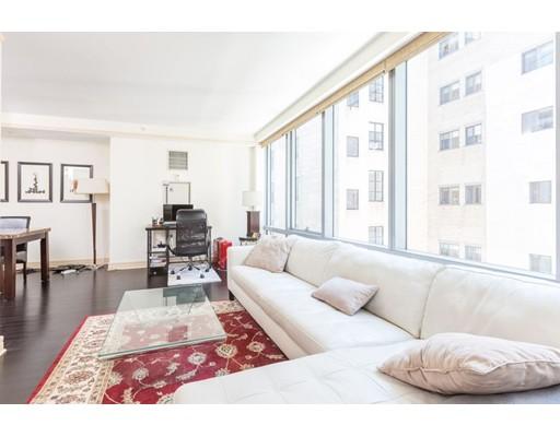 Single Family Home for Rent at 3 Avery Street Boston, Massachusetts 02110 United States
