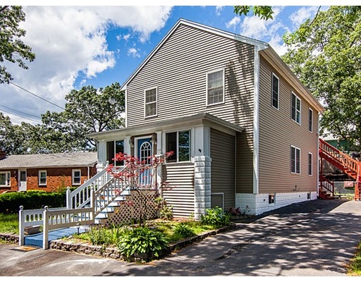 133 Rock Glen Road, Medford, MA 02155