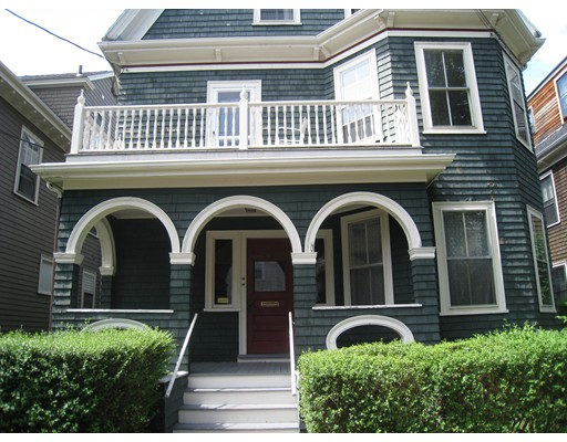 Single Family Home for Rent at 239 Upland Road Cambridge, Massachusetts 02140 United States