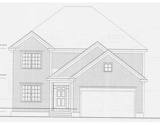 Casa Unifamiliar por un Venta en 2 Randall Road 2 Randall Road Reading, Massachusetts 01867 Estados Unidos