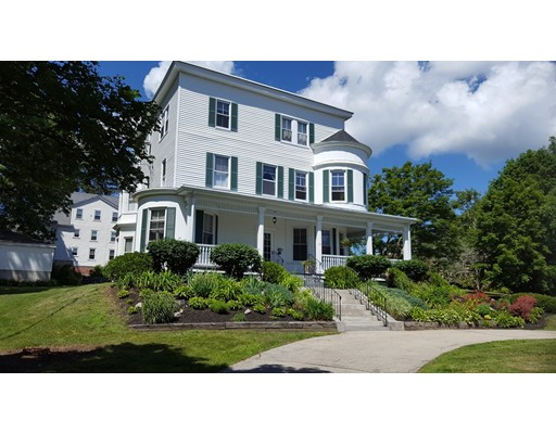 Additional photo for property listing at 45 Lindall  Danvers, Massachusetts 01923 Estados Unidos