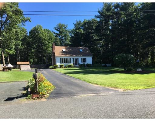 独户住宅 为 销售 在 15 Skipper Lane Westfield, 马萨诸塞州 01085 美国