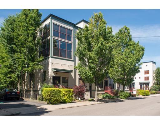 Condominium for Sale at 62 Cornwall Street Boston, Massachusetts 02130 United States