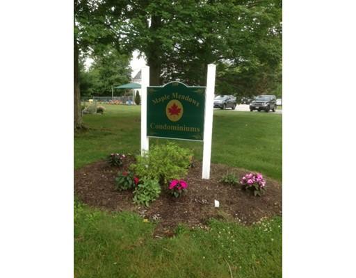 共管式独立产权公寓 为 销售 在 109 Maple Street Attleboro, 马萨诸塞州 02703 美国