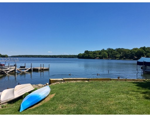 Single Family Home for Sale at 303 Bridle Way Fall River, Massachusetts 02721 United States