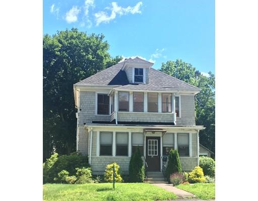 Multi-Family Home for Sale at 34 Arthur Street Framingham, Massachusetts 01702 United States