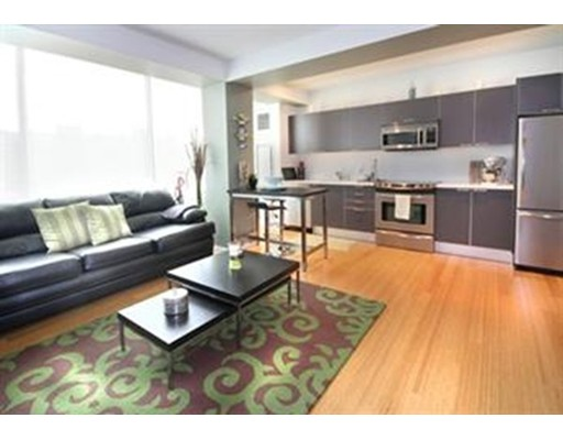 Additional photo for property listing at 2 Earhart  Cambridge, Massachusetts 02141 United States