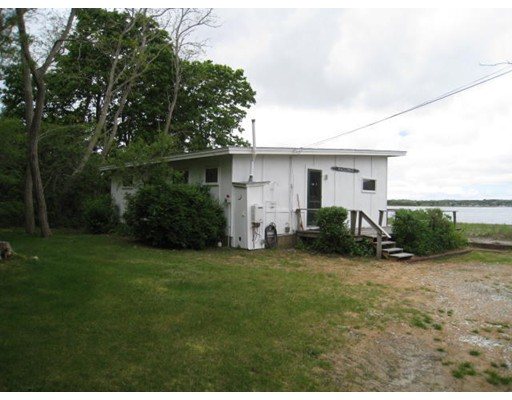 Multi-Family Home for Sale at 10 Spence Way Wellfleet, Massachusetts 02667 United States