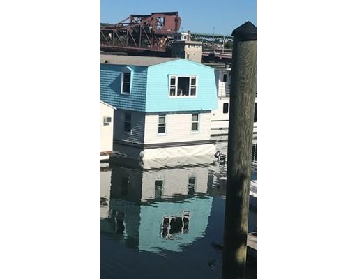Single Family Home for Sale at 86 condor Street Boston, Massachusetts 02128 United States