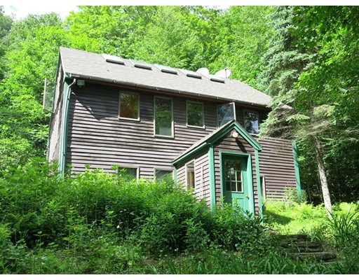 Single Family Home for Sale at 11 Packard Road Cummington, Massachusetts 01026 United States