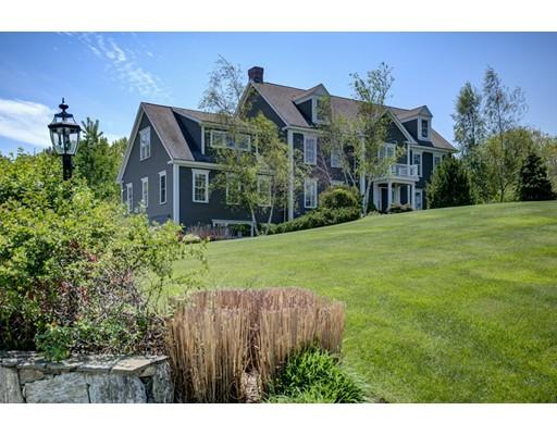 Additional photo for property listing at 8 Cortland Lane  West Newbury, 马萨诸塞州 01985 美国