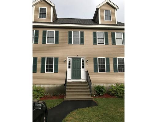Casa Unifamiliar por un Alquiler en 4 Ivanhoe Billerica, Massachusetts 01821 Estados Unidos