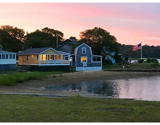 Additional photo for property listing at 35 East Blvd  Wareham, Massachusetts 02571 United States