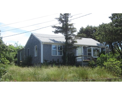 Single Family Home for Sale at 555 Steele Road Eastham, Massachusetts 02642 United States