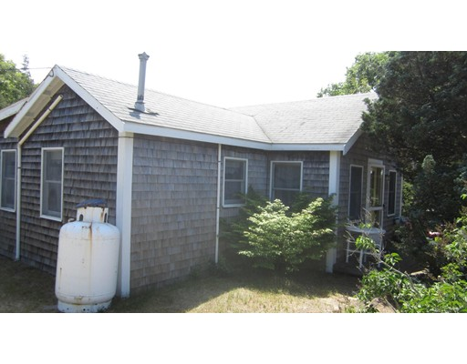 Single Family Home for Sale at 240 Pierce Road Eastham, Massachusetts 02642 United States