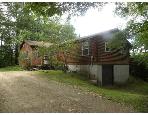 独户住宅 为 销售 在 2 Cranberry Meadow Shore Road 2 Cranberry Meadow Shore Road Charlton, 马萨诸塞州 01507 美国