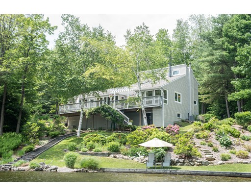 92 Porcupine Point Rd, Tolland, MA 01034