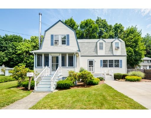 Additional photo for property listing at 30 Burns Avenue  Walpole, Massachusetts 02032 United States