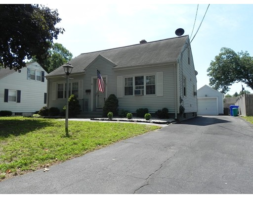 45 wrona st, springfield, ma, 01151, indian orchard | churchill
