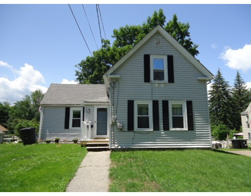 Single Family Home for Sale at 30 Grove Street Leicester, Massachusetts 01524 United States