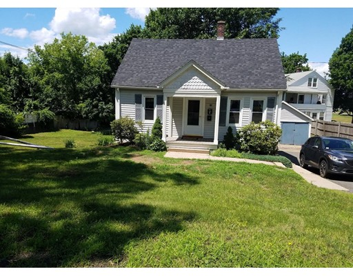 Multi-Family Home for Sale at 70 Washington Avenue South Hadley, Massachusetts 01075 United States