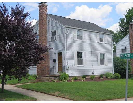 179 Nelson St, West Springfield, MA 01089