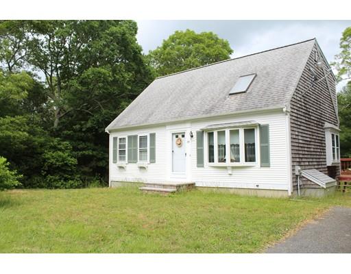 独户住宅 为 销售 在 29 Sconset Circle Sandwich, 马萨诸塞州 02563 美国