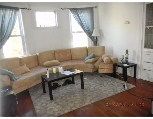 Single Family Home for Rent at 27 Ashford Boston, Massachusetts 02134 United States
