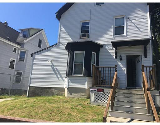 Multi-Family Home for Sale at 43 Rossetter Street 43 Rossetter Street Boston, Massachusetts 02124 United States