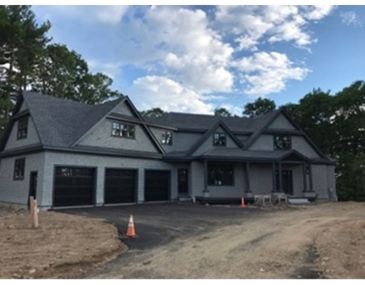 واحد منزل الأسرة للـ Sale في 29 Whitehall Circle Beverly, Massachusetts 01915 United States