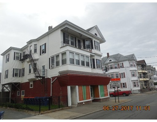 Additional photo for property listing at 344 Ashley Boulevard  New Bedford, 马萨诸塞州 02745 美国