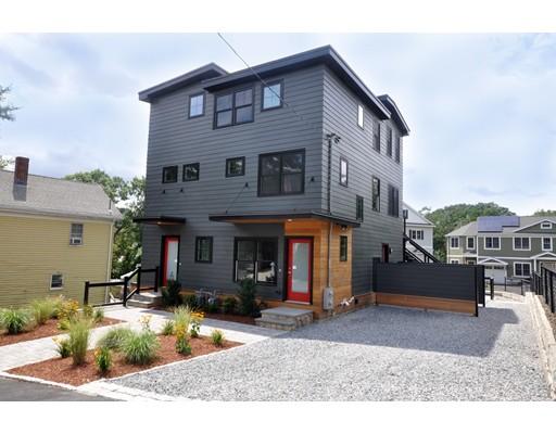 شقة بعمارة للـ Sale في 50 Washington Street Arlington, Massachusetts 02474 United States