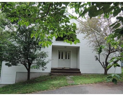 Single Family Home for Sale at 115 Main Street Wilbraham, Massachusetts 01095 United States