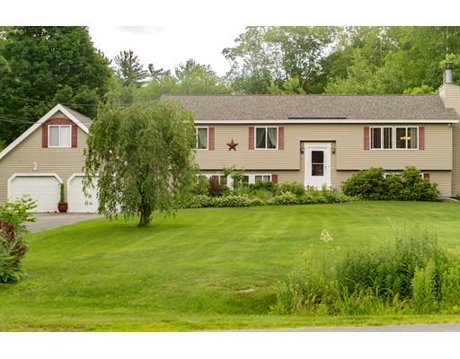 独户住宅 为 销售 在 13 Bittersweet Lane 13 Bittersweet Lane Atkinson, 新罕布什尔州 03811 美国