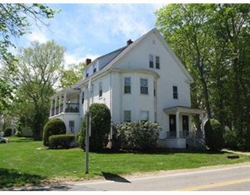 Single Family Home for Rent at 38 West Street East Bridgewater, 02333 United States