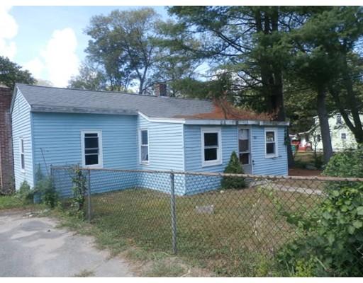 183 Jefferson Street, North Attleboro, MA 02760