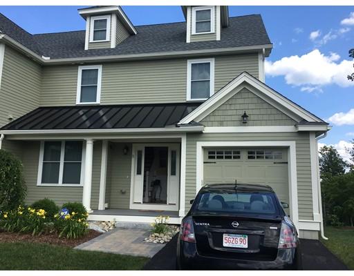 Single Family Home for Rent at 5 Clarks Hill Lane Framingham, 01702 United States