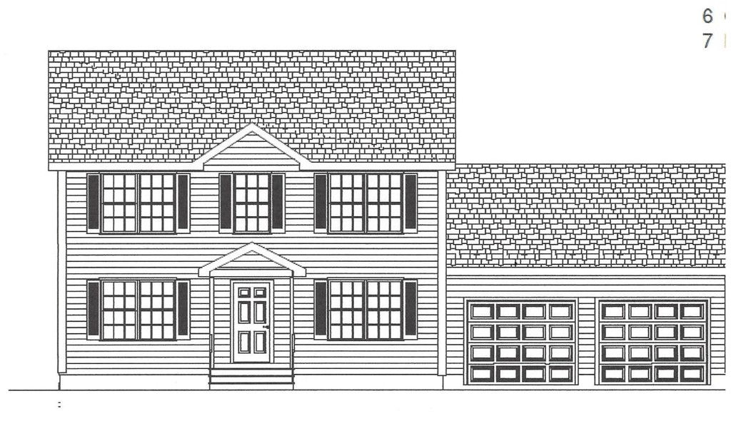 Property for sale at lot 1 Brooks Village Road, Phillipston,  Massachusetts 01331