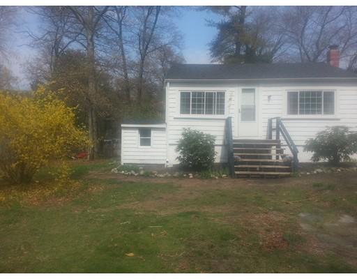独户住宅 为 销售 在 10 Parker Road 10 Parker Road 彭布罗克, 马萨诸塞州 02359 美国