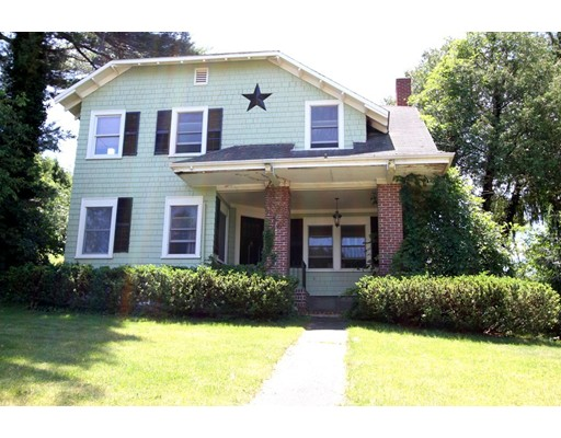 Single Family Home for Rent at 5 Claremont Street Braintree, Massachusetts 02184 United States