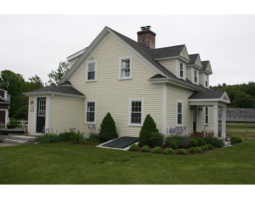 واحد منزل الأسرة للـ Rent في 1 Hunt Drive Dover, Massachusetts 02030 United States
